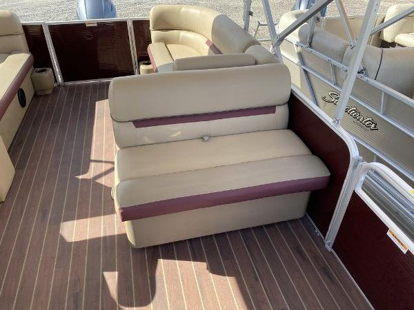 2019 Sweetwater boat for sale, model of the boat is 2286 & Image # 3 of 9