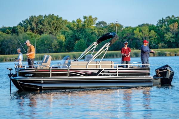2020 Ranger Boats boat for sale, model of the boat is Reata 223F & Image # 1 of 15
