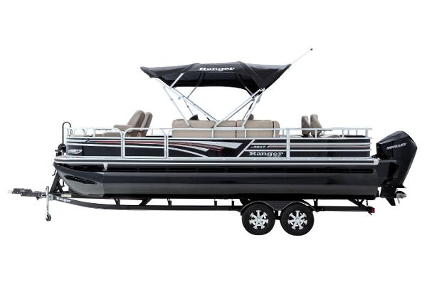 2020 Ranger Boats boat for sale, model of the boat is Reata 223F & Image # 13 of 15