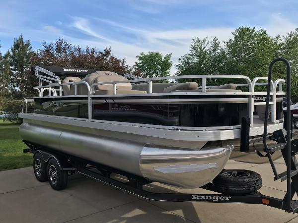 2021 Ranger Boats boat for sale, model of the boat is 200F & Image # 3 of 45
