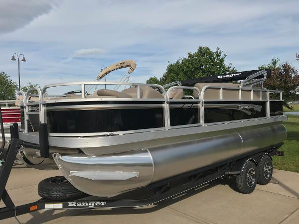 2021 Ranger Boats boat for sale, model of the boat is 200F & Image # 4 of 45
