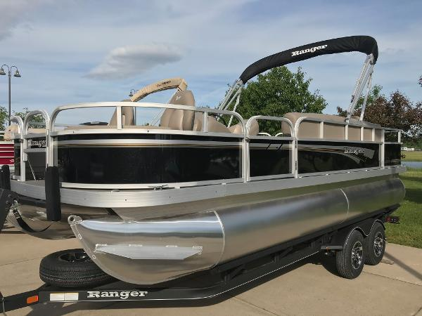 2021 Ranger Boats boat for sale, model of the boat is 200F & Image # 17 of 45