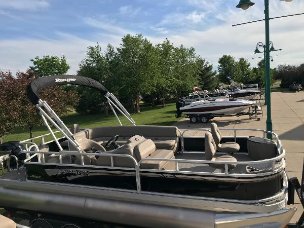 2021 Ranger Boats boat for sale, model of the boat is 200F & Image # 2 of 45