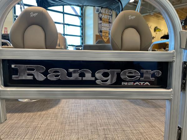 2021 Ranger Boats boat for sale, model of the boat is 200F & Image # 2 of 49