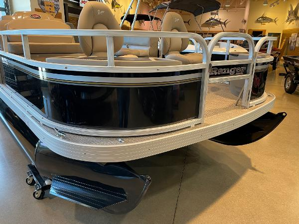 2021 Ranger Boats boat for sale, model of the boat is 200F & Image # 9 of 49