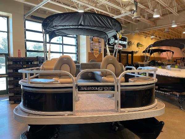 2021 Ranger Boats boat for sale, model of the boat is 200F & Image # 6 of 49