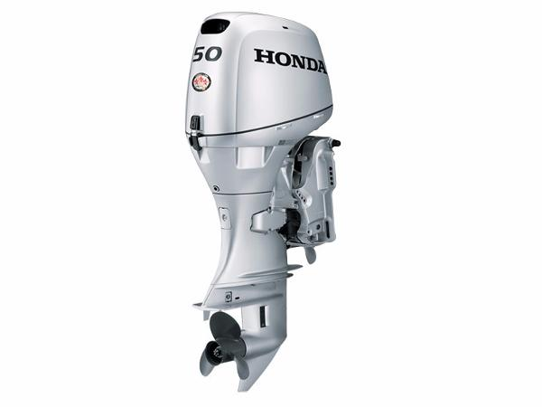 2020 HONDA BF50 image