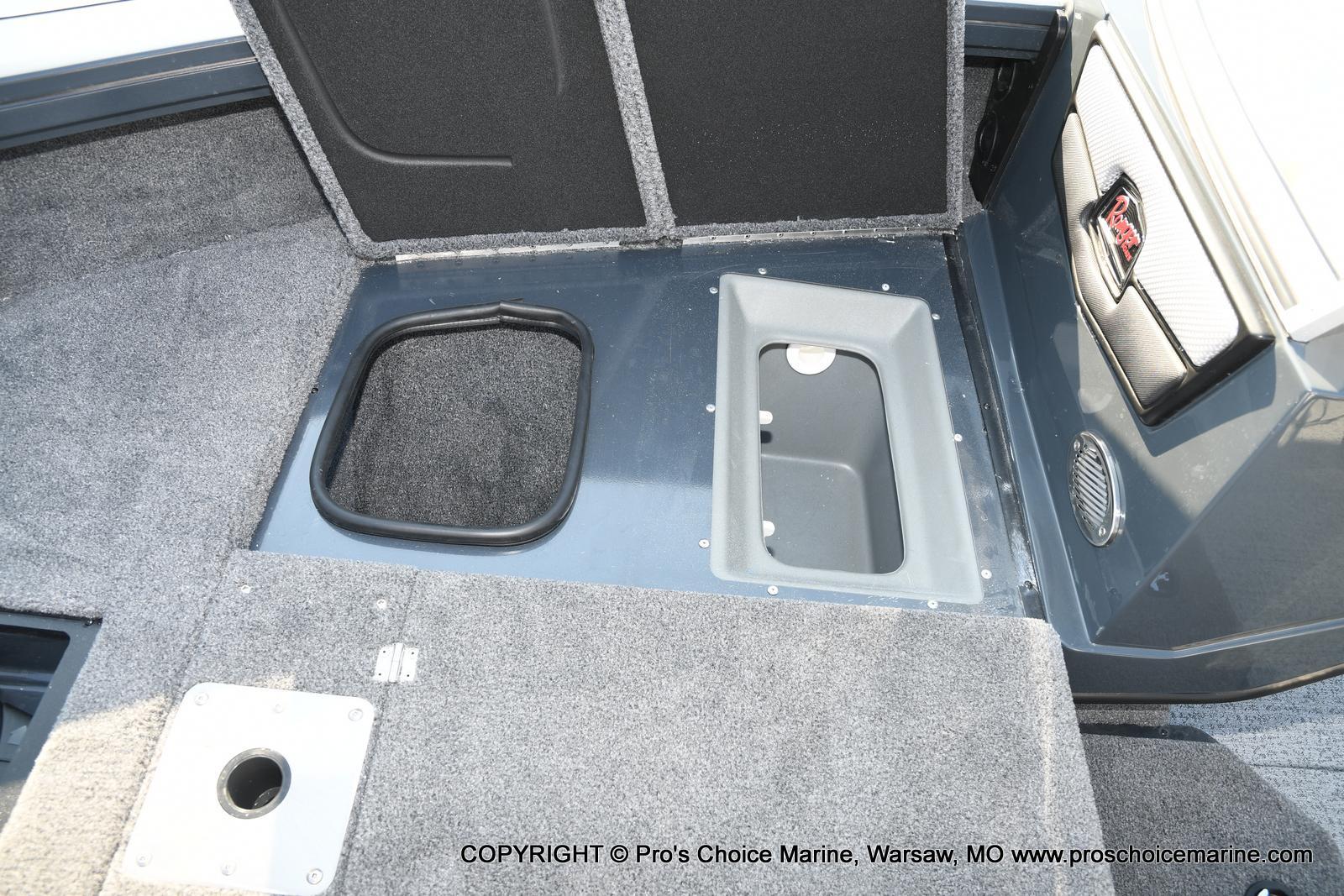 2021 Ranger Boats boat for sale, model of the boat is VX1888 WT w/150HP Pro-XS 4 Stroke & Image # 11 of 50