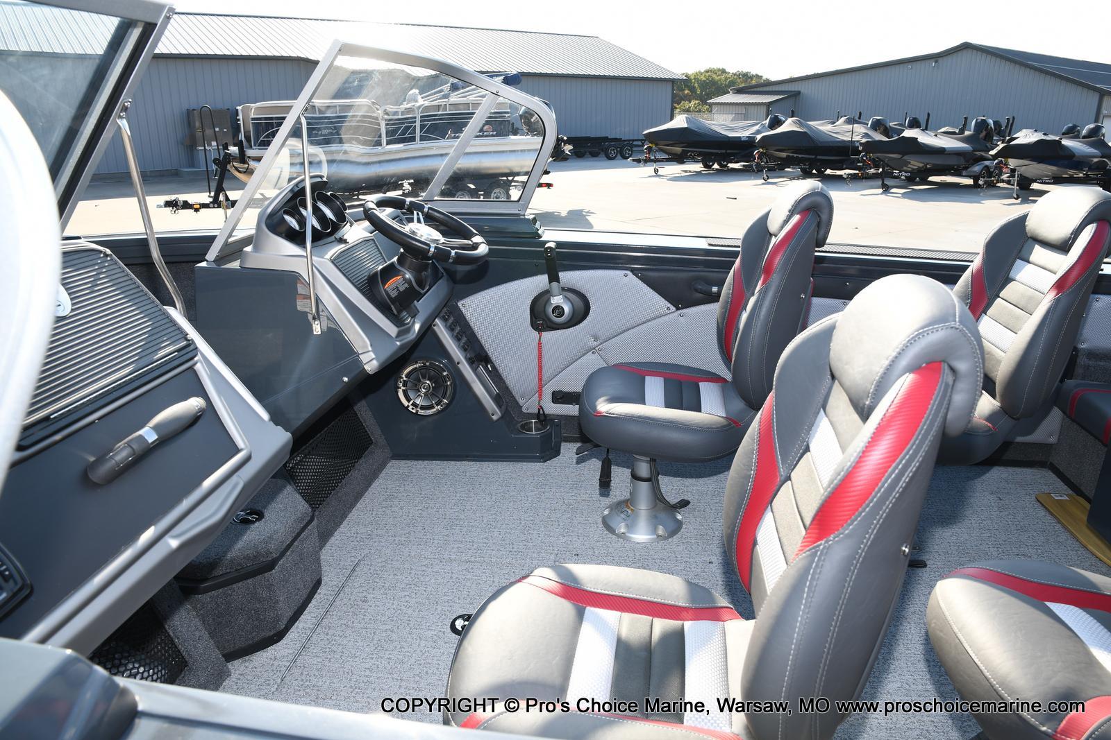 2021 Ranger Boats boat for sale, model of the boat is VX1888 WT w/150HP Pro-XS 4 Stroke & Image # 37 of 50
