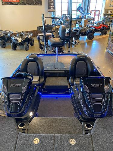 2021 Nitro boat for sale, model of the boat is Z21 & Image # 13 of 38