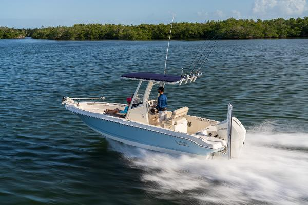 2022 BOSTON WHALER 22DNT