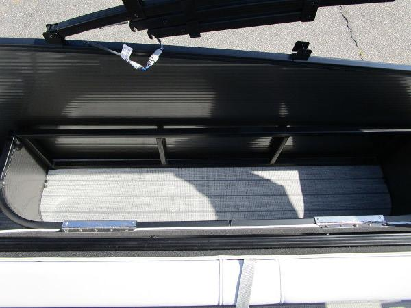 2021 Godfrey Pontoon boat for sale, model of the boat is Monaco 235 SFL GTP 27 in. & Image # 10 of 32