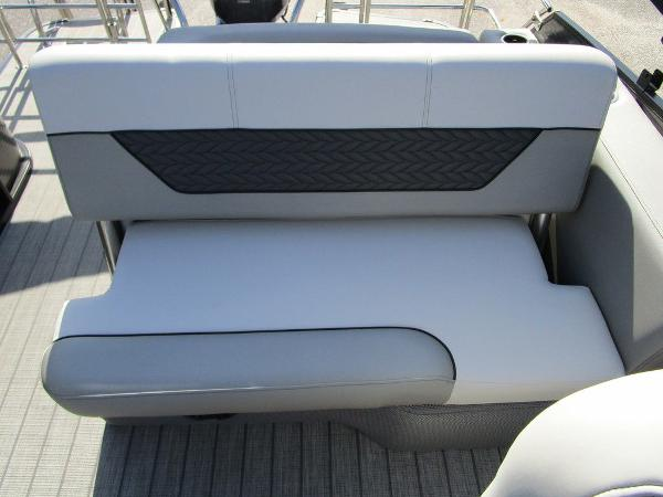 2021 Godfrey Pontoon boat for sale, model of the boat is Monaco 235 SFL GTP 27 in. & Image # 26 of 32