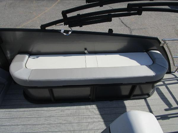 2021 Godfrey Pontoon boat for sale, model of the boat is Monaco 235 SFL GTP 27 in. & Image # 32 of 32