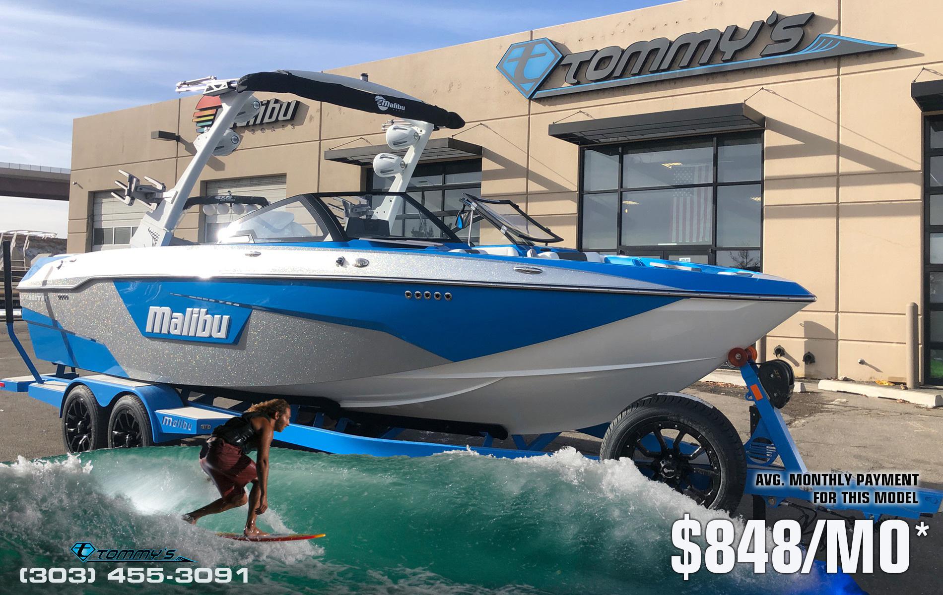 2021 Malibu 25 LSV thumbnail