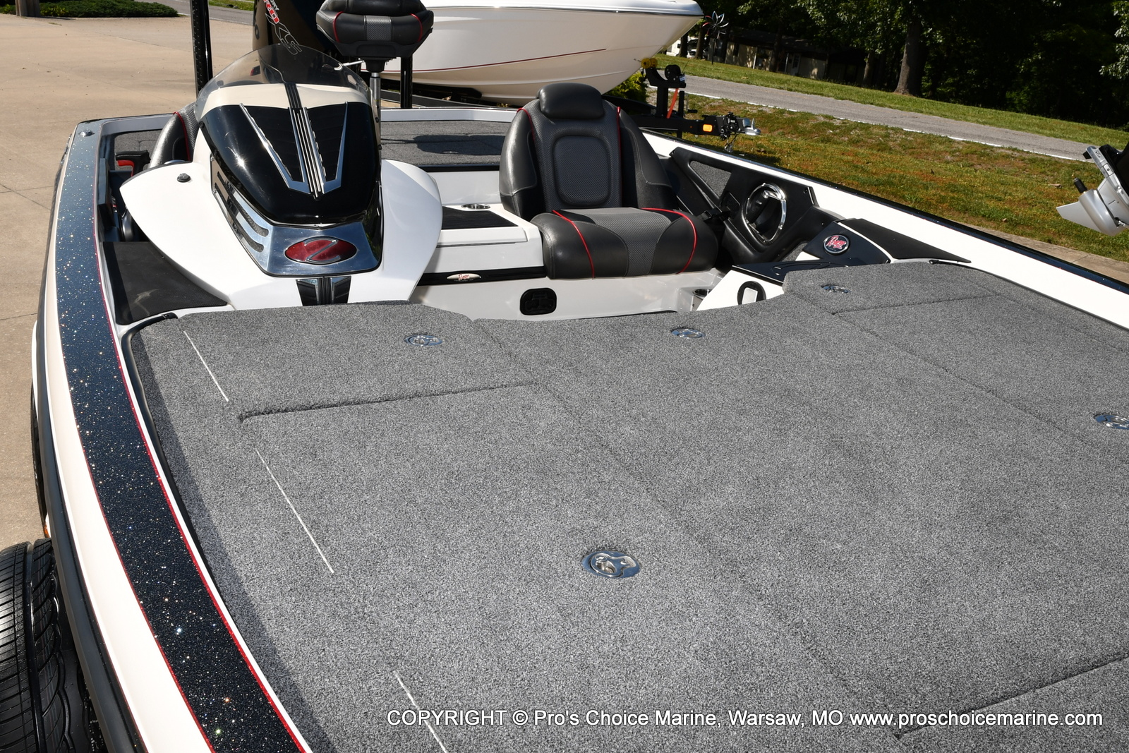 2019 Ranger Boats boat for sale, model of the boat is Z521C Ranger Cup Equipped & Image # 16 of 50