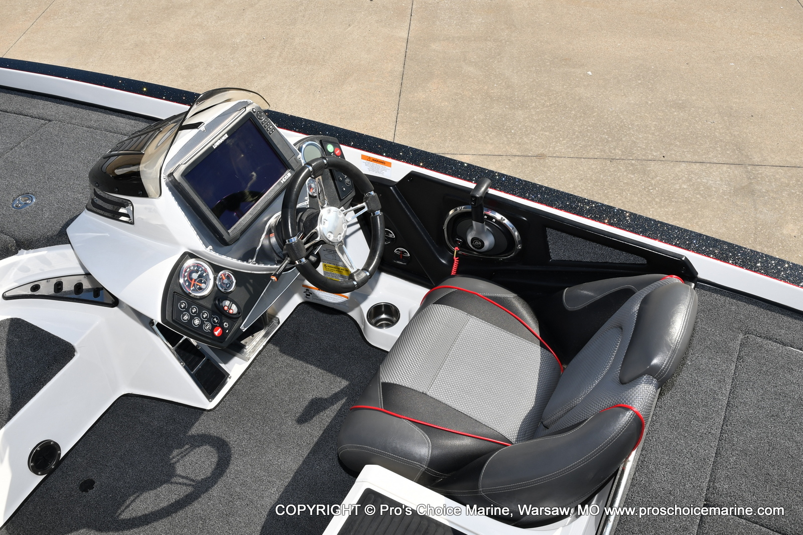 2019 Ranger Boats boat for sale, model of the boat is Z521C Ranger Cup Equipped & Image # 47 of 50