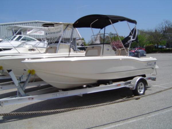 2008 Scout 175 Sportfish