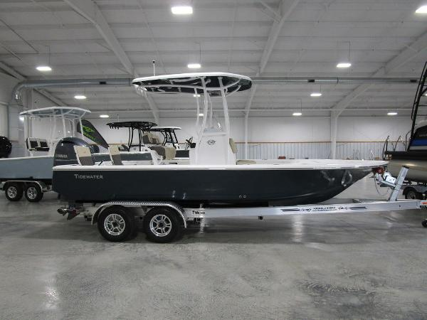 2021 Tidewater boat for sale, model of the boat is 2110 Bay Max & Image # 2 of 51
