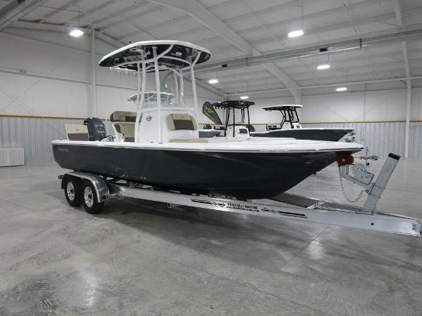 2021 Tidewater boat for sale, model of the boat is 2110 Bay Max & Image # 3 of 51