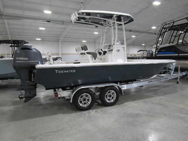 2021 Tidewater boat for sale, model of the boat is 2110 Bay Max & Image # 4 of 51