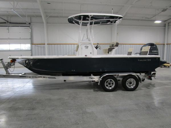 2021 Tidewater boat for sale, model of the boat is 2110 Bay Max & Image # 5 of 51