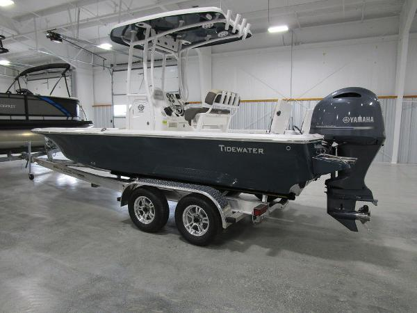 2021 Tidewater boat for sale, model of the boat is 2110 Bay Max & Image # 6 of 51