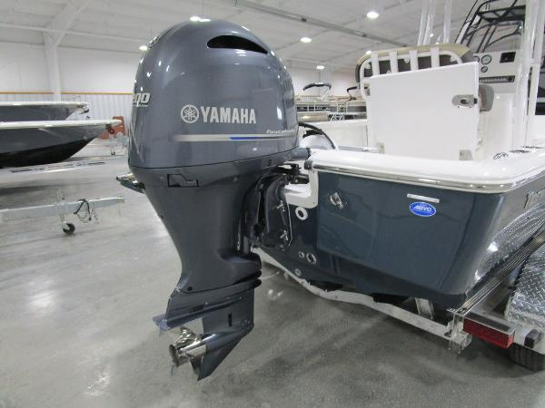 2021 Tidewater boat for sale, model of the boat is 2110 Bay Max & Image # 8 of 51
