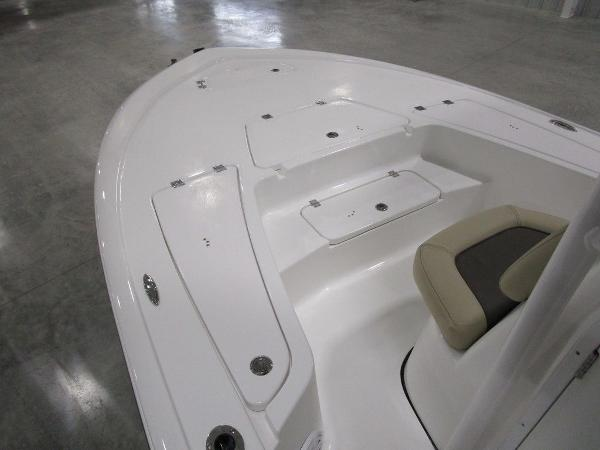2021 Tidewater boat for sale, model of the boat is 2110 Bay Max & Image # 11 of 51