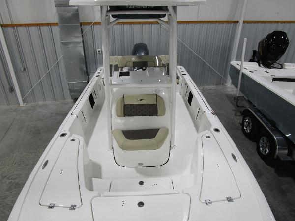 2021 Tidewater boat for sale, model of the boat is 2110 Bay Max & Image # 12 of 51