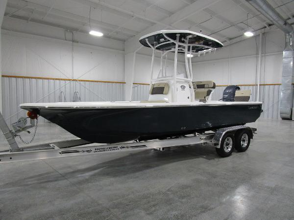 2021 Tidewater boat for sale, model of the boat is 2110 Bay Max & Image # 18 of 51