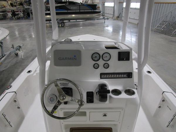 2021 Tidewater boat for sale, model of the boat is 2110 Bay Max & Image # 30 of 51
