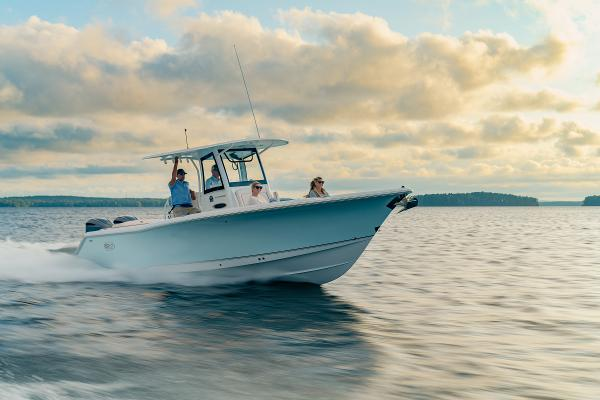 2022 Sea Hunt Ultra 305 SE