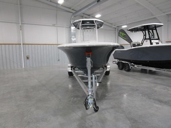 2021 Tidewater boat for sale, model of the boat is 220 LXF & Image # 4 of 48