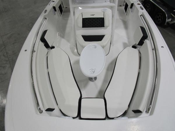 2021 Tidewater boat for sale, model of the boat is 220 LXF & Image # 6 of 48