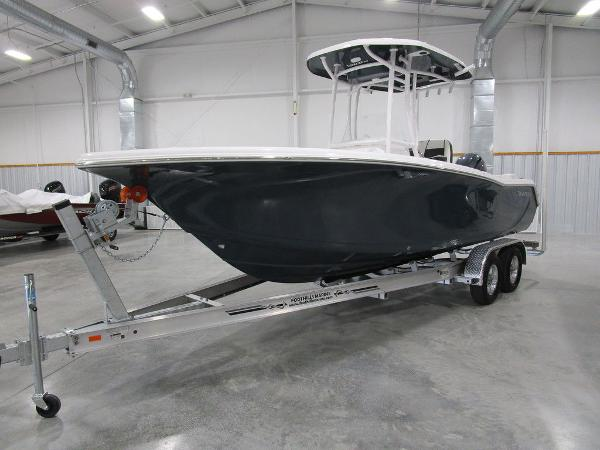 2021 Tidewater boat for sale, model of the boat is 220 LXF & Image # 11 of 48