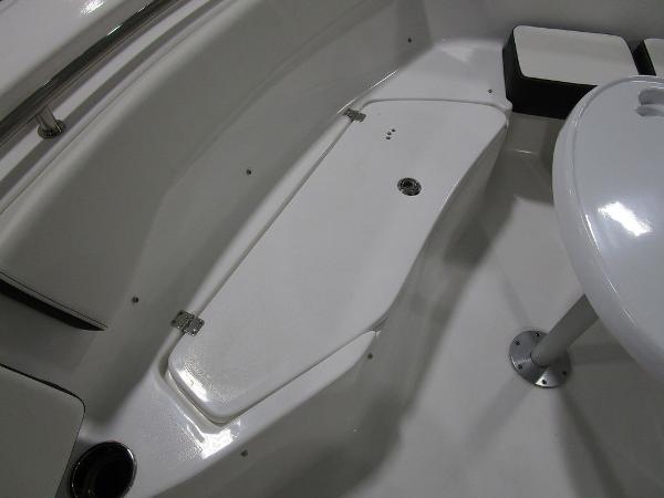 2021 Tidewater boat for sale, model of the boat is 220 LXF & Image # 12 of 48