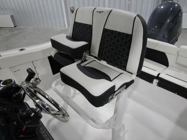 2021 Tidewater boat for sale, model of the boat is 220 LXF & Image # 14 of 48