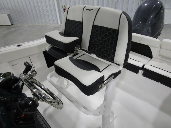 2021 Tidewater boat for sale, model of the boat is 220 LXF & Image # 15 of 48