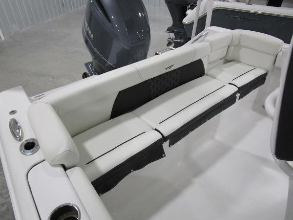 2021 Tidewater boat for sale, model of the boat is 220 LXF & Image # 24 of 48