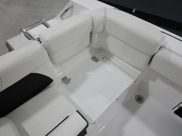 2021 Tidewater boat for sale, model of the boat is 220 LXF & Image # 29 of 48
