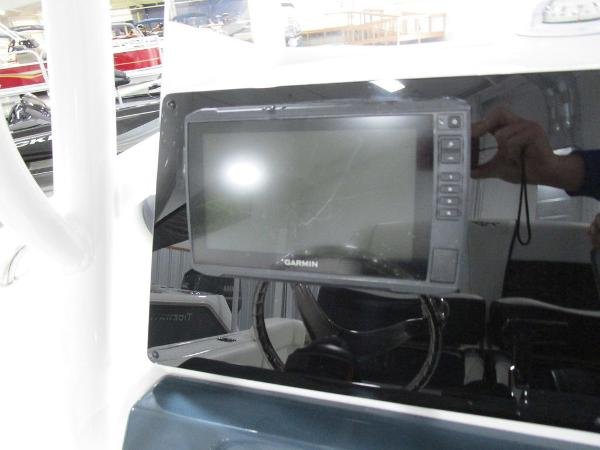 2021 Tidewater boat for sale, model of the boat is 220 LXF & Image # 30 of 48