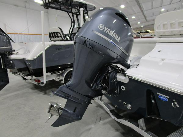 2021 Tidewater boat for sale, model of the boat is 220 LXF & Image # 41 of 48