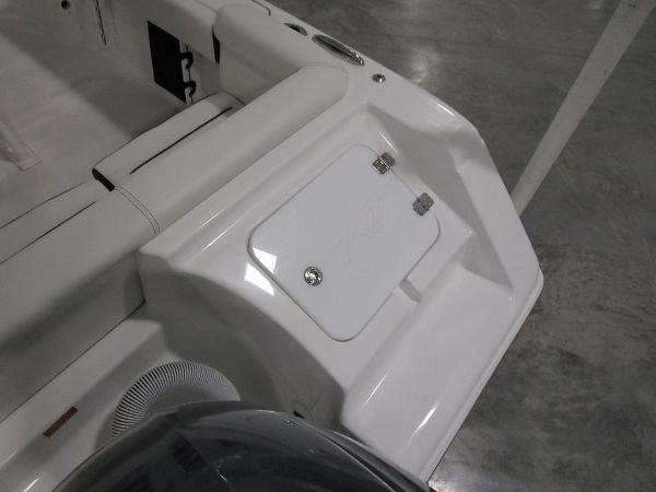 2021 Tidewater boat for sale, model of the boat is 220 LXF & Image # 42 of 48
