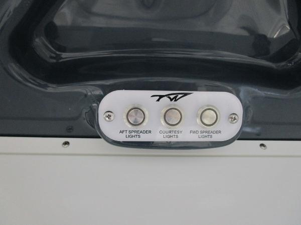 2021 Tidewater boat for sale, model of the boat is 220 LXF & Image # 43 of 48