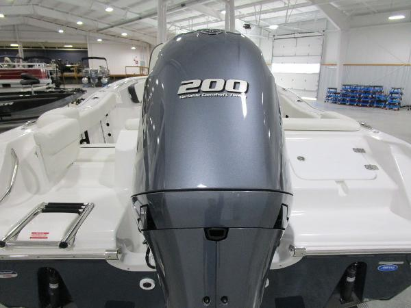2021 Tidewater boat for sale, model of the boat is 220 LXF & Image # 45 of 48