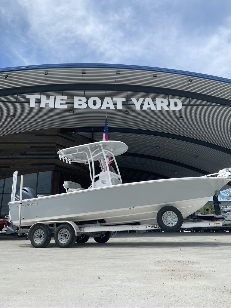 2019 SPORTSMAN BOATS MASTERS 227 for sale