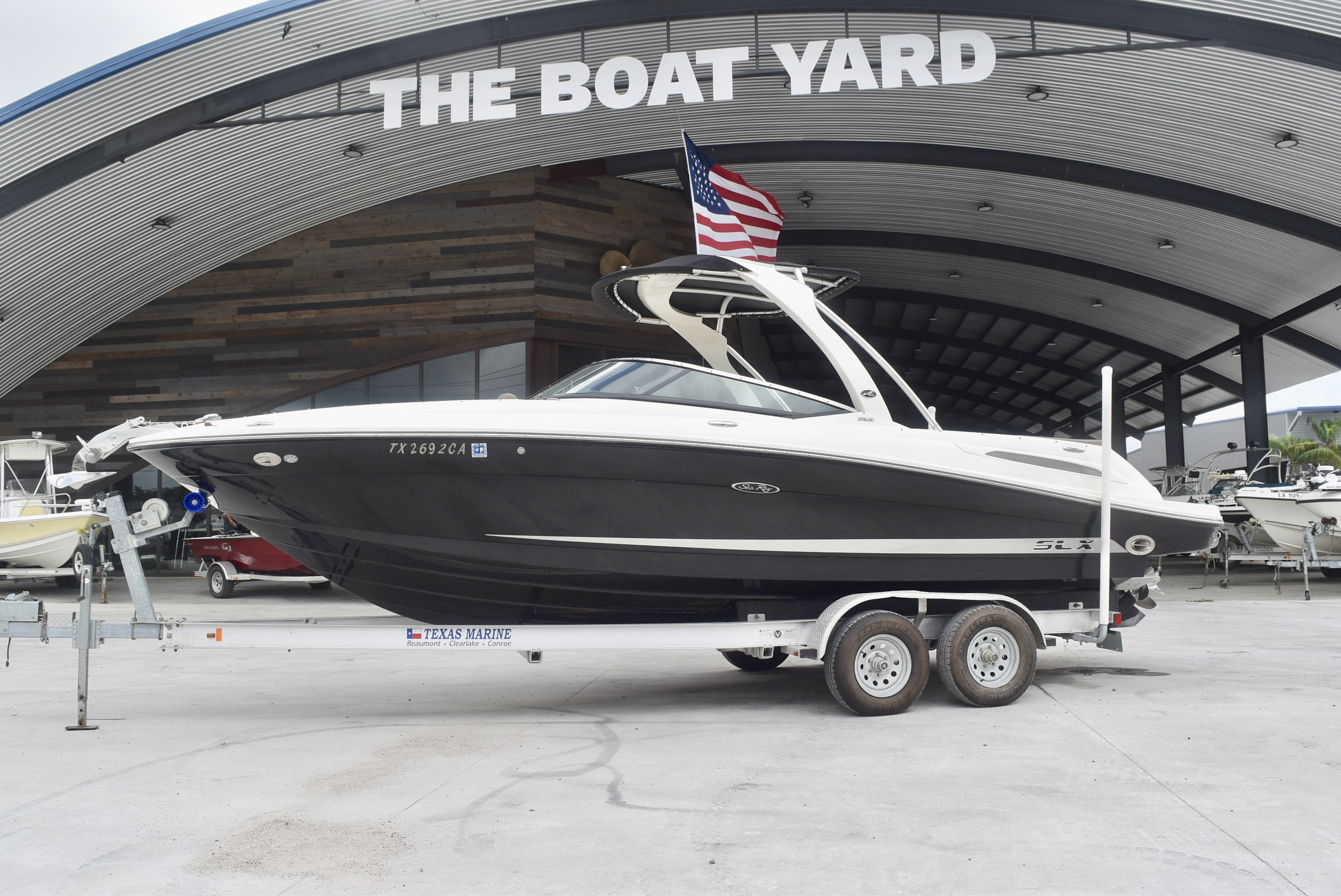 2013 SEA RAY 250 for sale