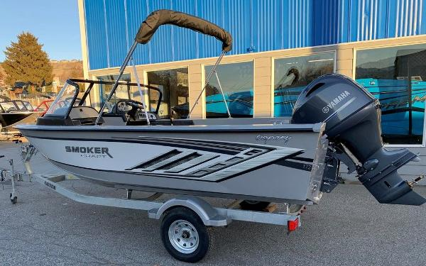 2021 Smoker Craft 172 Osprey
