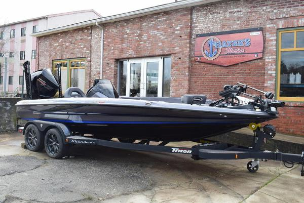 2020 TRITON 20 TRX for sale